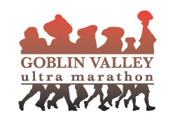Goblin Valley Ultra Marathon Logo