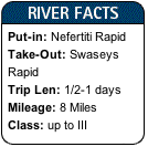 River Facts