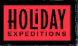 Holiday Expeditions