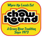 Chow hound