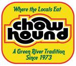 Chow hound