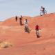Mountain Biking the San Rafael Swell